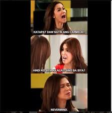 The Legal Wife trailer spawns viral memes | peparazzi | PEP.ph ... via Relatably.com