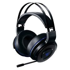 <b>Razer Thresher</b> 7.1 <b>Wireless</b> Gaming Headset for PlayStation 4 - EB ...