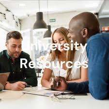 University Resources - TEDX Bath