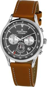 Men's <b>Watches Retro</b> | Jacques Lemans Online Shop | Jacques ...