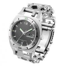 <b>Часы Leatherman Tread Tempo</b>