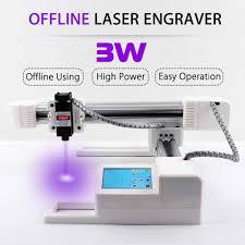 <b>Laserpecker Pro</b> Laser Engraver 3D Printer Portable <b>Mini</b> Laser ...