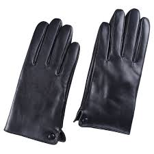 Harppihop <b>glove Male</b> New 2018 <b>Spring</b> Winter Real Leather Short ...