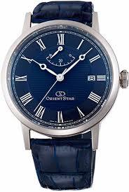 <b>ORIENT Orient</b> Star <b>EL09003D</b> - купить <b>часы</b> в в официальном ...