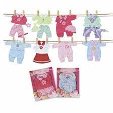 <b>Одежда для кукол Бамболина</b>, 42-48 см., в асс., в кор. 12/36