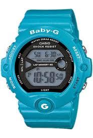 <b>Часы CASIO BG</b>-<b>6903</b>-<b>2E</b> 61354 - Baby-G - <b>Часы CASIO</b>
