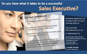 s executive vacancy bt local business wyvern and avon s exec ad