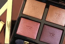 <b>Tom Ford</b> Eye Color Quad in <b>Honeymoon</b>: With These Shadows, the ...