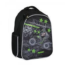 Купить <b>Рюкзак школьный MagTaller Stoody</b> Quadbike 40819-80 за ...
