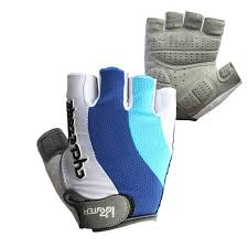 best top gel <b>half finger</b> men <b>cycling gloves</b> xxl list and get free shipping