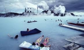 「冰島地熱溫泉」的圖片搜尋結果