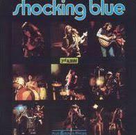 <b>3rd</b> Album by <b>Shocking Blue</b> | CD | Barnes & Noble®