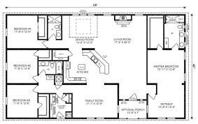 Bedroom Ranch House Plans   Plan W SD  Traditional  Ranch      Bedroom Ranch House Plans   Plan W SD  Traditional  Ranch House Plans  amp  Home Designs   House Plans   Pinterest   Ranch House Plans  Plan Plan and