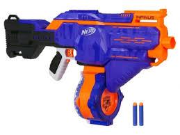 оружие игрушечное <b>Hasbro Nerf</b> E0438 Игрушка <b>бластер НЁРФ</b> ...