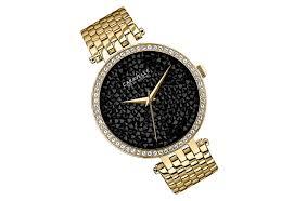 WOTY 2014 - <b>Caravelle New York</b> Glitz Women's Watch