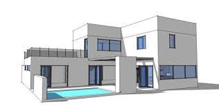 Modern Style House Plans   Plan   Modern Style House Plans