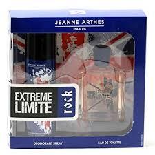 J.Arthes Extreme Limite Rockset 3.4 Sp/6.7 Deo Bdy ... - Amazon.com