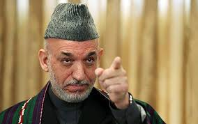 Hamid Karzai has taken control of Afghanistan's election watchdog Photo: GETTY. By Heidi Blake. 9:01AM GMT 23 Feb 2010. The country's Electoral Complaints ... - Hamid-Karzai-_1522214c