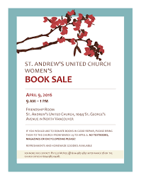 women s book st andrew s united church 2016 book s 9 page 1