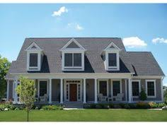 Cape cod style house  Cape cod and Cape cod homes on PinterestCape Cod Style House   Cape cod and new england plans craftsman house plans luxury house