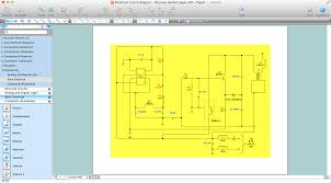 component  wiring diagram software mac  electrical drawing    electrical drawing software how to use house plan home wiring diagram  full size