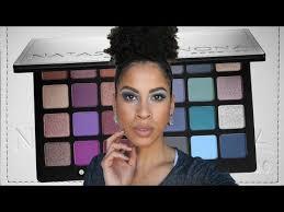 <b>Natasha Denona</b> Eyeshadow 5 Palette in <b>12</b> Review and Swatches ...