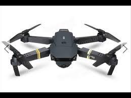 Eachine E58 WIFI FPV With 720P Camera Foldable <b>RC Drone</b> ...