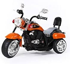 Kids Electric Motorbike - Amazon.co.uk