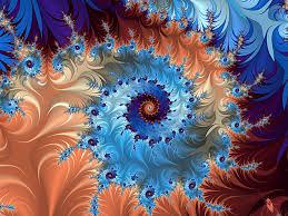 Resultado de imagen para fractales