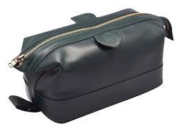 Купить <b>косметичка на молнии gentleman's</b> wash bag (зеленая ...