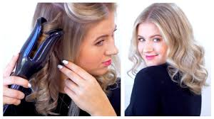 The Best <b>Automated Hair Curling</b> Iron?! - YouTube
