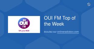 <b>OUI</b> FM Top of the Week онлайн - слушать бесплатно - Париж ...