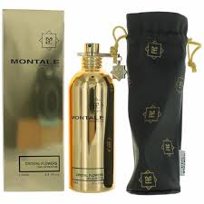 Authentic <b>Montale Crystal Flowers</b> by Montale, 3.4 oz Eau De ...