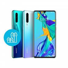 Смартфон <b>HUAWEI P30</b> – официальный интернет магазин