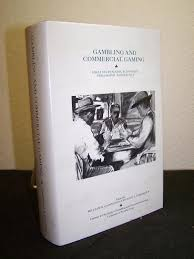 gambling and commercial gaming essays in business economics gambling and commercial gaming essays in business economics philosophy and science william r eadington judy a cornelius 9780942828320 com
