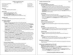 resume for daycare teachers   free resume exampleresume for daycare teachers daycare worker resume example best sample resume child care instructor resume sample
