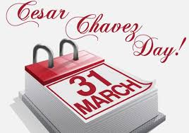 Image result for cesar chavez day