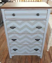 1000 ideas about chevron furniture on pinterest furniture stencil tea trolley and mid century furniture chevron painted furniture