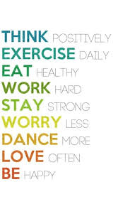 100 Health + Fitness Quotes for the New Year! - Fusionary Formulas