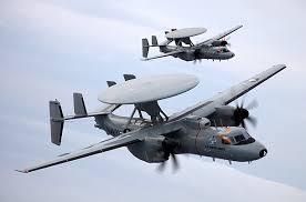 امريكا - بدء دوريات في بحر الصين الجنوبي بأحدث طائرة مراقبة