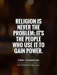 Religion Quotes | Religion Sayings | Religion Picture Quotes - Page 3 via Relatably.com
