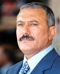 Sana'a, Yemen - Yemeni President Ali Abdullah Saleh is being treated in a hospital in Sana'a after he was injured during an exercise, the official Saba news ... - ali_salah