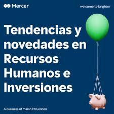 Recursos Humanos e Inversiones
