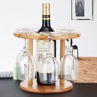 Wholesale <b>Wood Wine Racks</b> for Resale - Group Buy Cheap <b>Wood</b> ...