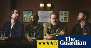 <b>Elbow</b>: <b>Giants</b> of All Sizes review – a rich vision of broken Britain ...