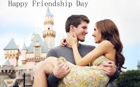 Happy Friendship day Quotes for Girlfriend
