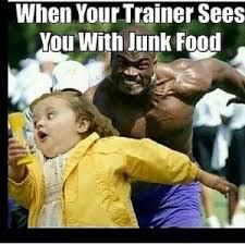 Personal Trainer Jokes | Kappit via Relatably.com