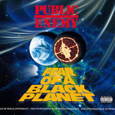 Fight The Power, a song by <b>Public Enemy</b> on Spotify