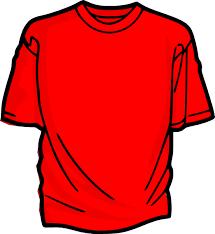 Image result for t-shirt cartoon