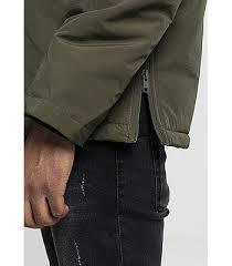 <b>куртка Urban Classics Padded</b>/TB1443 - Olive - men´s - blackcomb ...